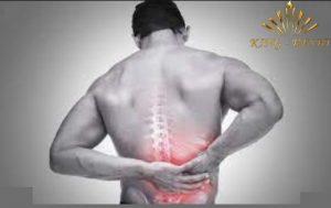 chăm sóc sức khỏe xương khớp