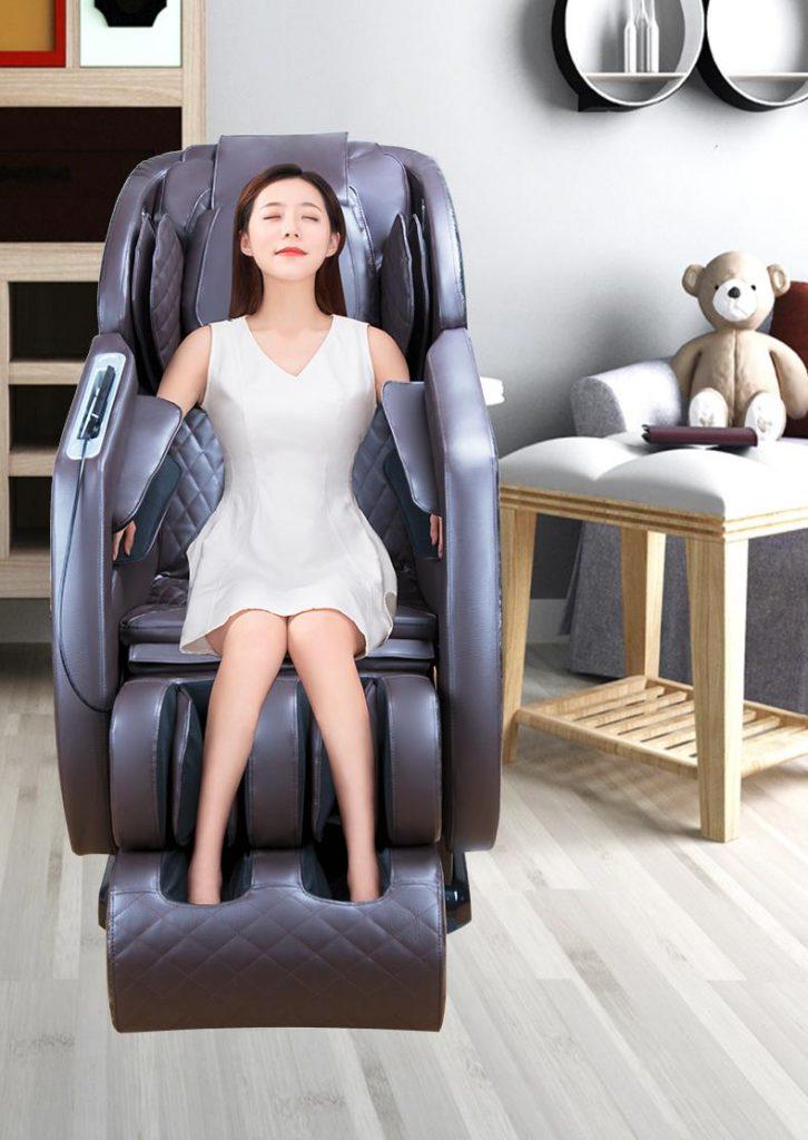 Ghế Massage Toàn Thân KS 818