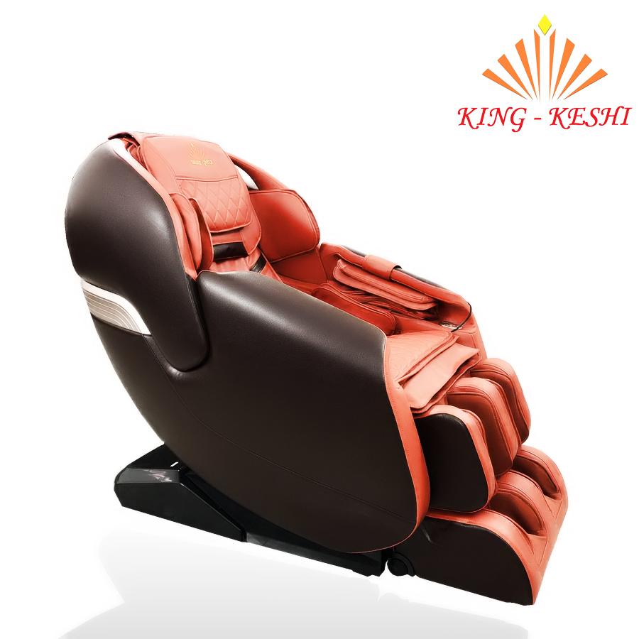 Ghế massage toàn thân 4D KS 669