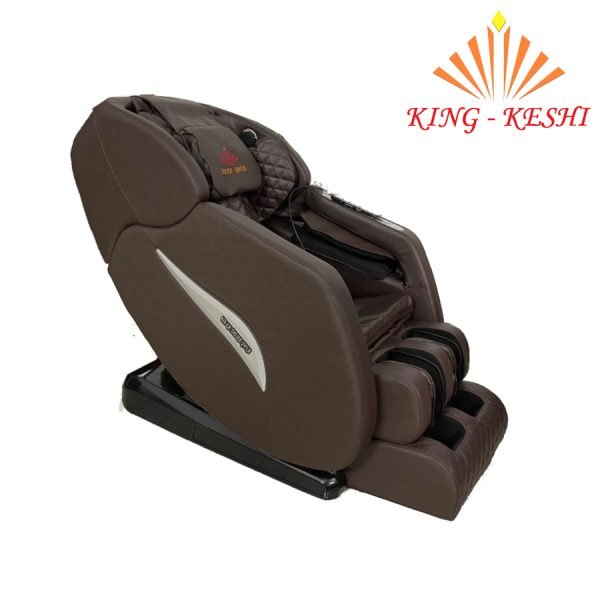 ghế massage toàn thân 3D KS 818