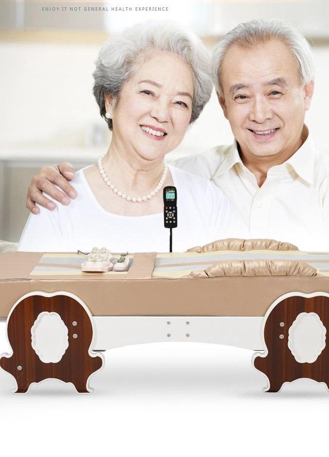 Giường Massage Toàn Thân KS 601