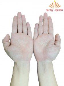công dụng khi massage cả bàn tay - Massage huyệt hợp cốc