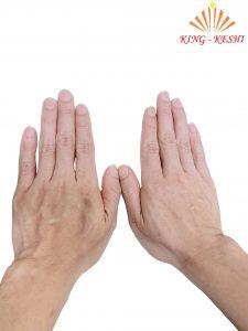 Massage Huyệt Hợp Cốc Chữa Bệnh